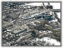C2-09-7895-Aerial-View-Winnipeg-St-Boniface-Hospital-Looking-South