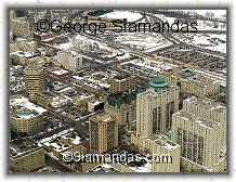 C2-09-7919-Aerial-View-Winnipeg-Downtown-Looking-North-East