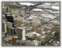C2-09-7927-Aerial-View-Winnipeg-Downtown-Looking-North-East-Over-St-Marys-Ave