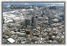 C2-09-7976C-Aerial-View-Winnipeg-Downtown-Looking--South-Over-Main-St