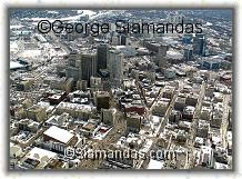 C2-09-7980-Aerial-View-Winnipeg-Downtown-Looking--South-Over-Main-St