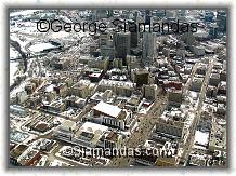 C2-09-7982-Aerial-View-Winnipeg-Downtown-Looking--South-Over-Main-St